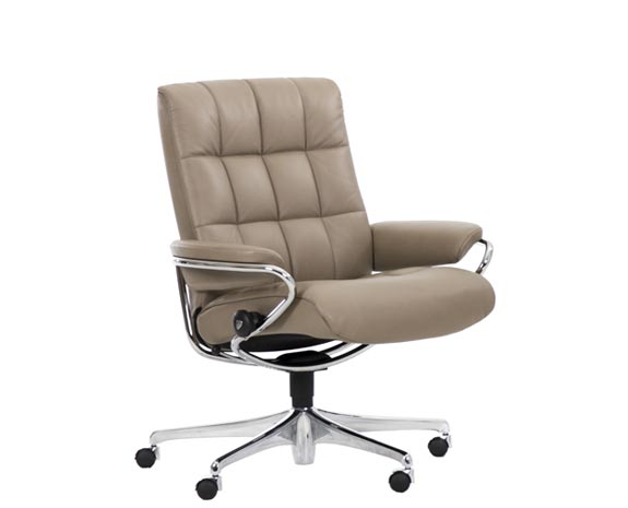 Stressless London low back Office