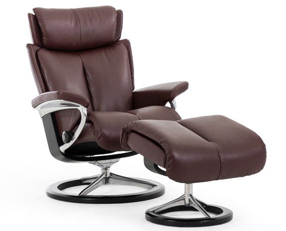 Stressless Magic  Signature chair