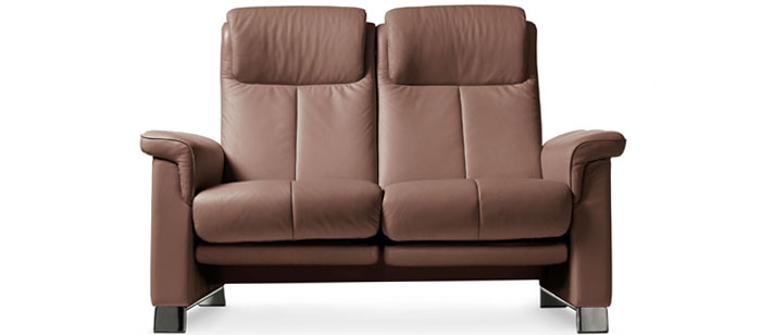 Stressless breeze 2s w 1 legcomfort el