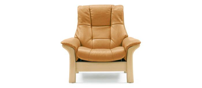 Stressless Buckingham (L) chair  High