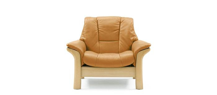 Stressless Buckingham (L) chair  Low